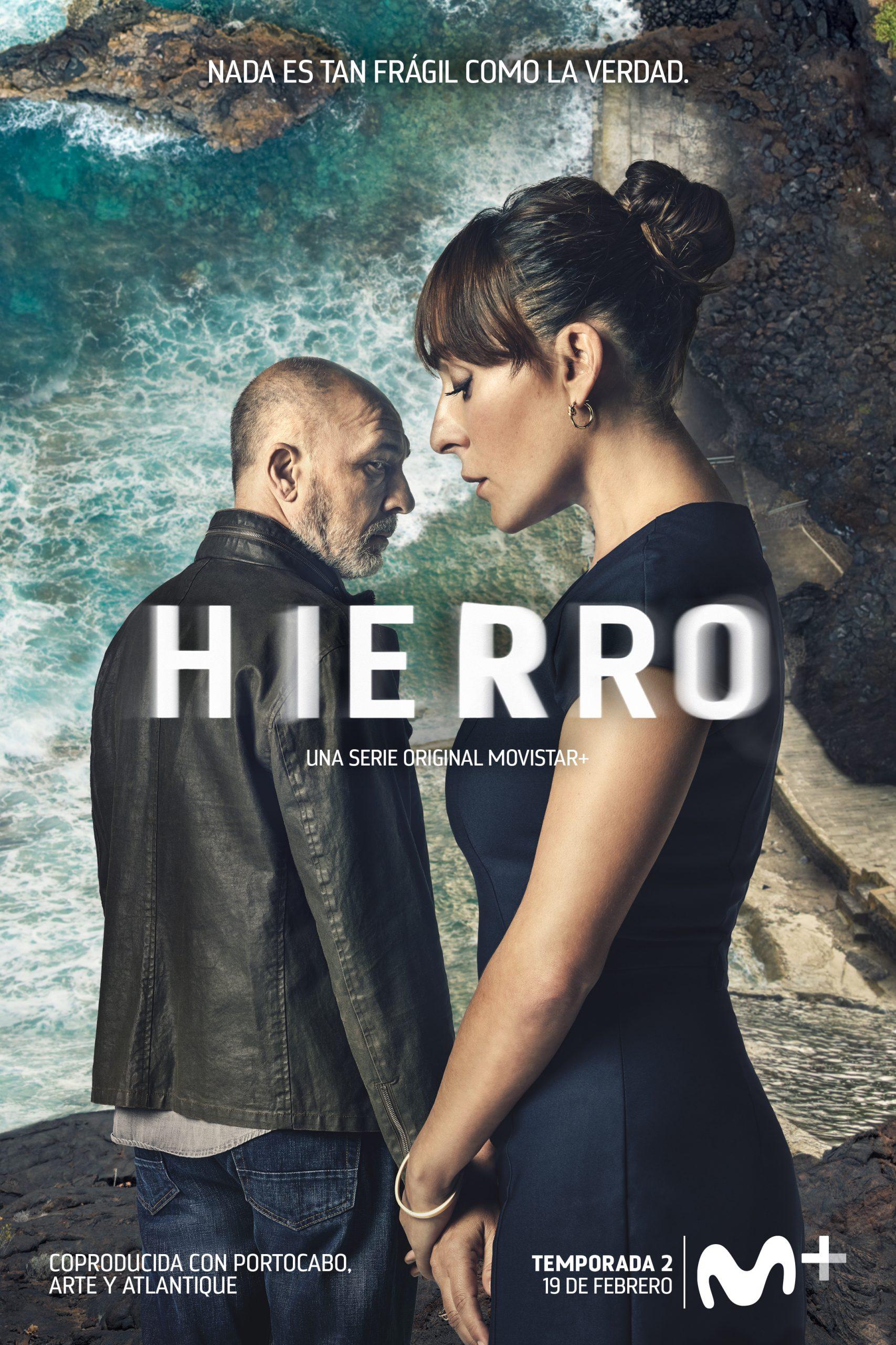 HIERRO T2