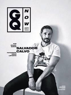 GQ SALVADOR  CALVO