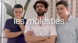 LES MOLÈSTIES