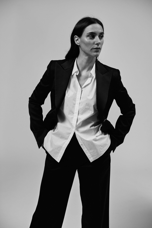 ©Josefina Andrés. Vogue