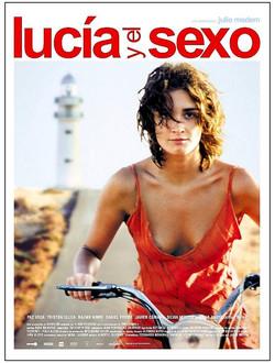 LUCÍA Y EL SEXO