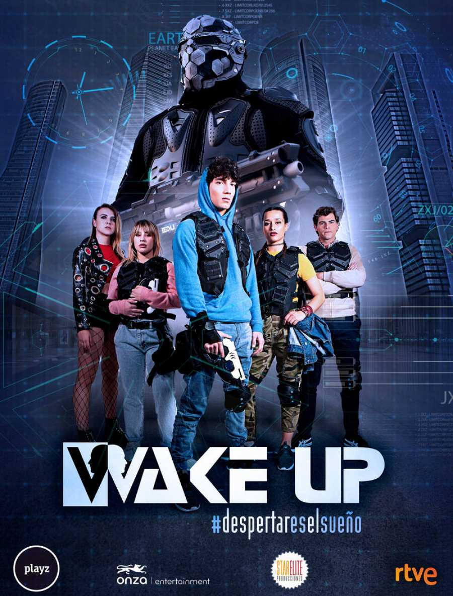 CARTEL WAKE UP