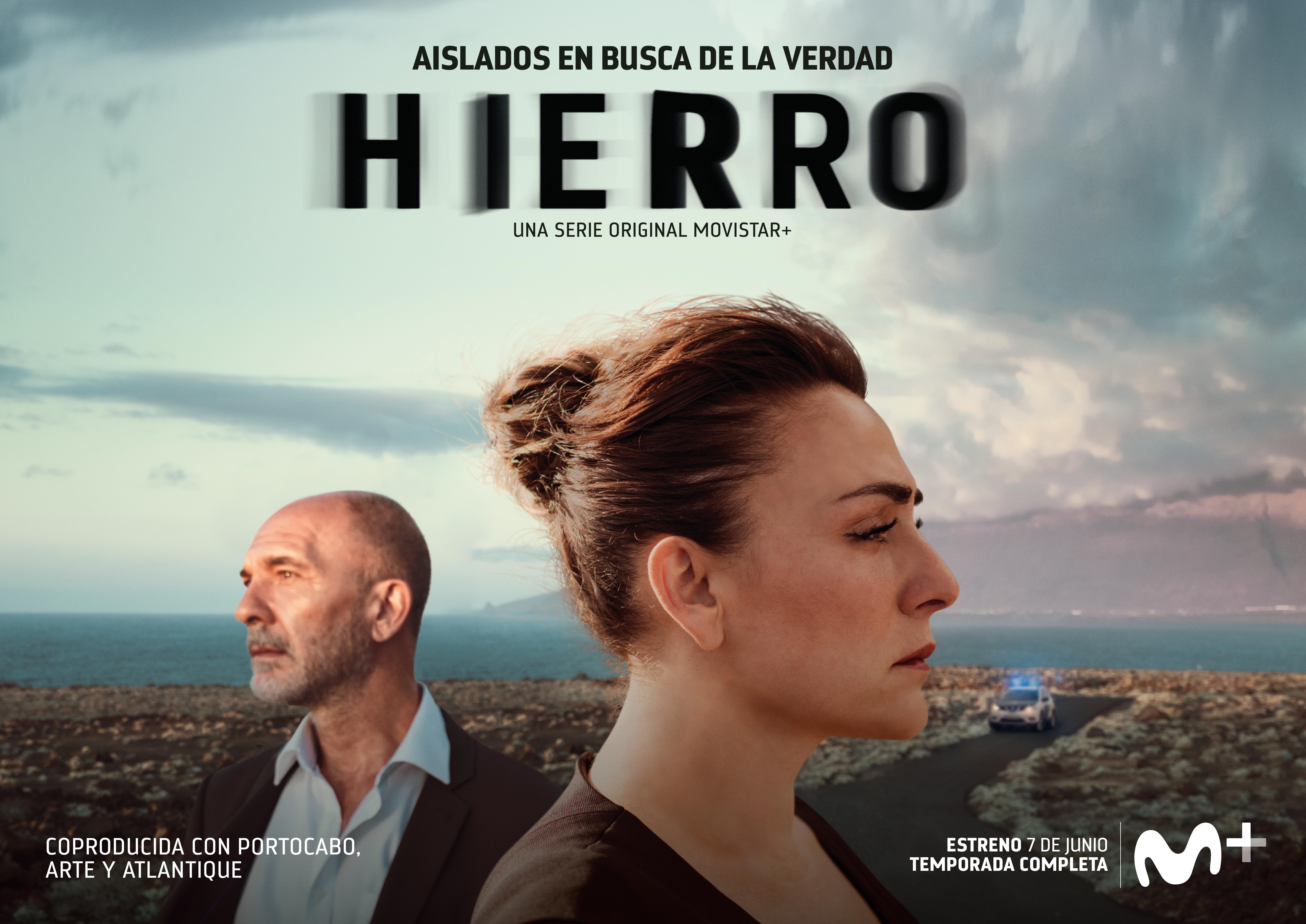 HIERRO T1