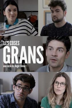 LES COSES GRANS