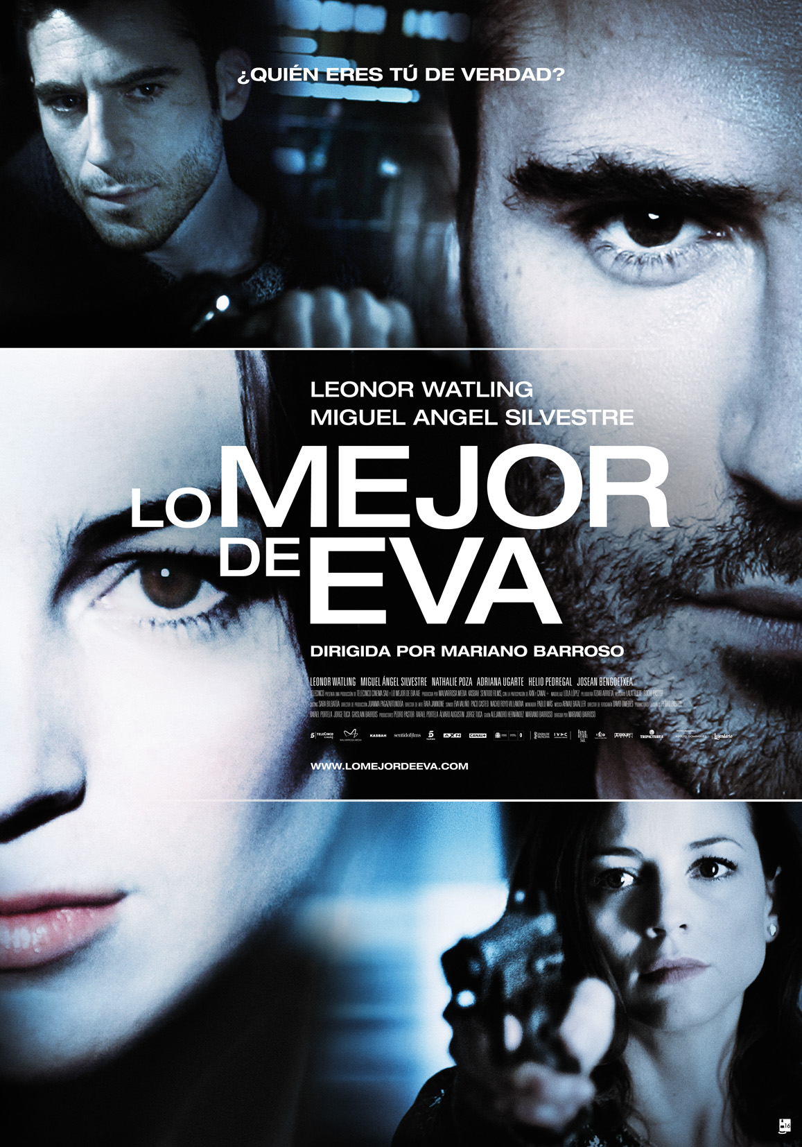LO MEJOR DE EVA