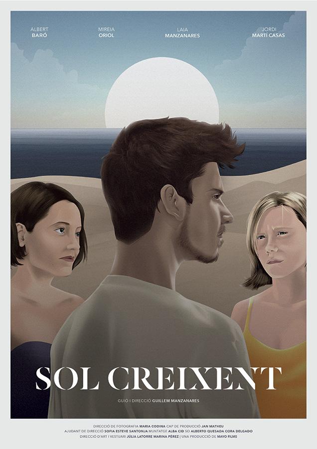 SOL CREIXENT