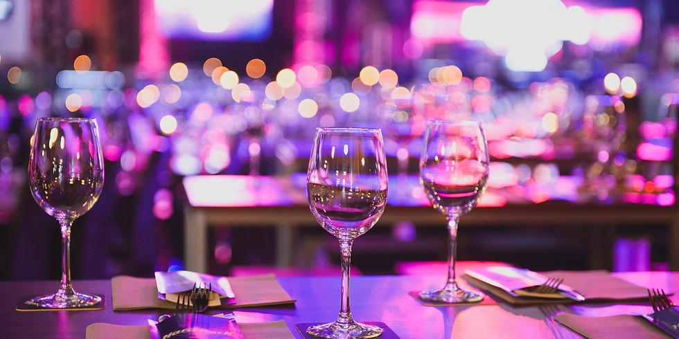 Inaugural Gala (Gay-La)
