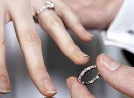 rings of I do