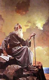 When do we believe God last spoke through a prophet?