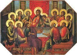 John 15:9-17 - Being friends of Jesus