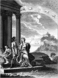 Astrology, like any form of divinity, is only wisdom when led by God to foresee the future.