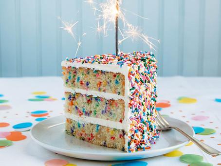 1 Kings 17:8-16 – Make God a little cake to eat