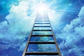 ladder to heaven