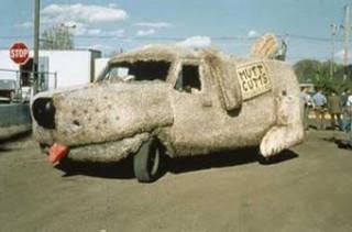 mutt truck