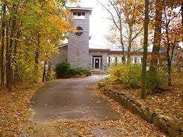 Saint Mary's Convent, Sewanee, TN