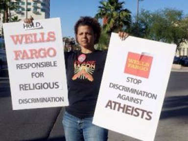religion protest
