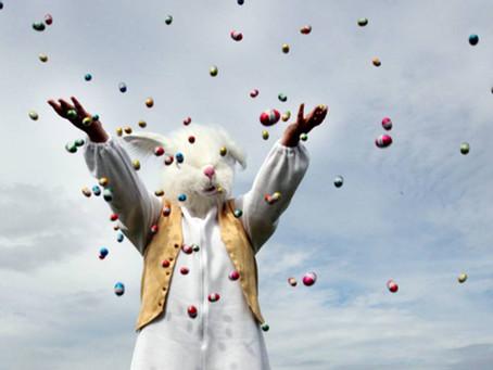 The Easter hunt for resurrection