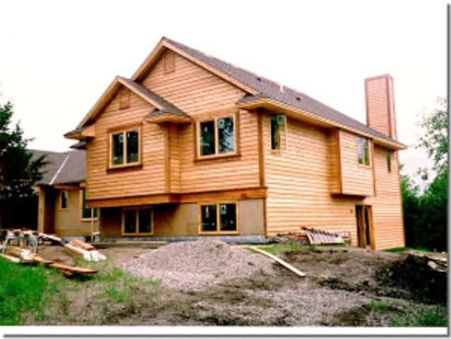 house of cedar