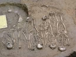 Mortal, can your bones live?