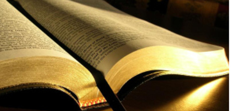Open-Holy-Bible