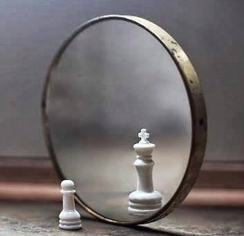 James 1:17-27 - Taking a long, hard look in the mirror