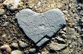 hardened heart