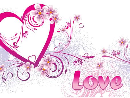 "Finding ""Consummate Love"" through Christ"