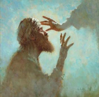 Exodus 33:12-23