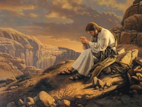 The four or five hours that preceded the betrayal and arrest of Jesus of Nazareth