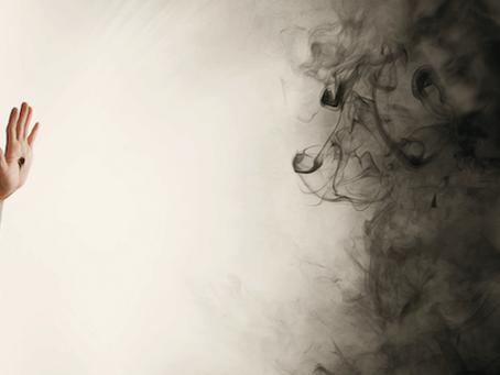 Hebrews 10:11-25 – When one's sins are no longer on God's Mind