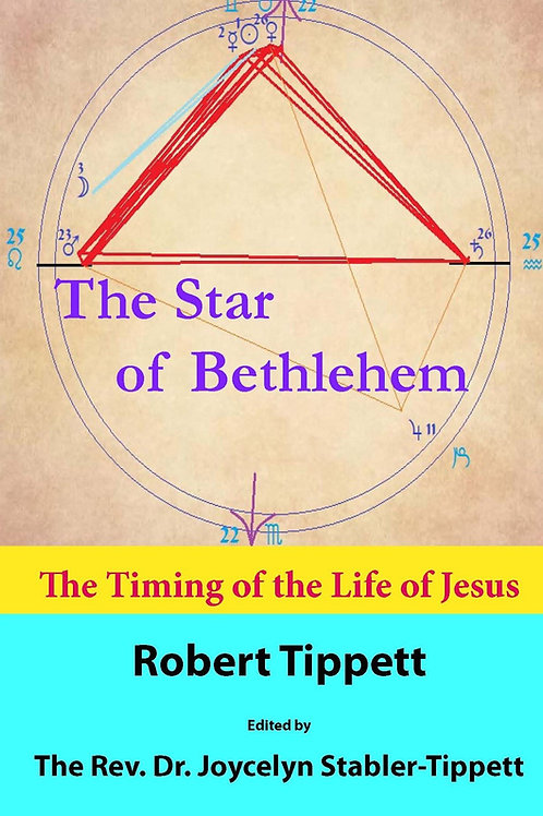 copy of The Star of Bethlehem: The Timing of the Life of Jesus