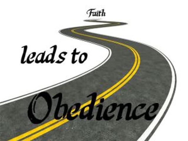 FaithObedience