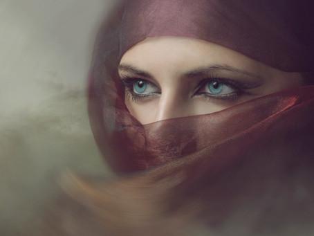 Genesis 38 – The woman named Tamar