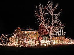 Christmas Lights a