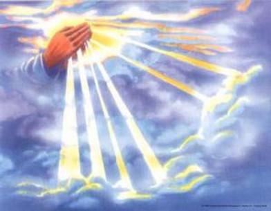 intercessory prayer cpncept