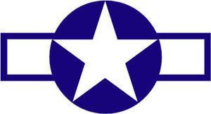US Army Air Emblem