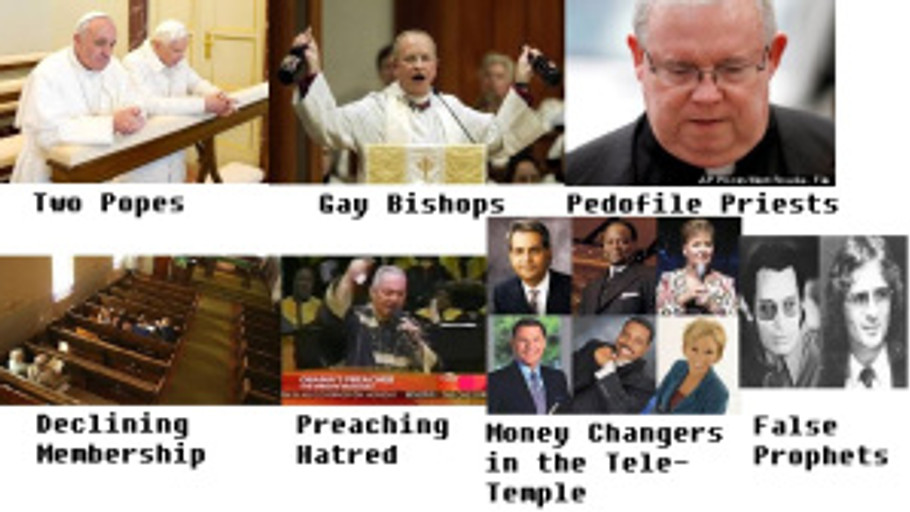 pope squared