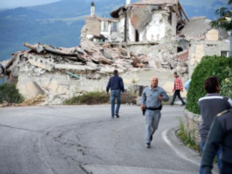 Nostradamus did not predict the Italian earthquake in Umbria