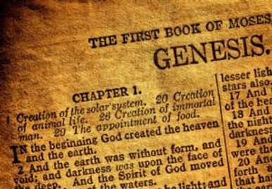 Bible Studies 3 – Genesis 1, The Creation