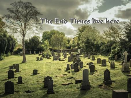 Daniel 12:1-3 - Finding everlasting life or the shame of everlasting contempt