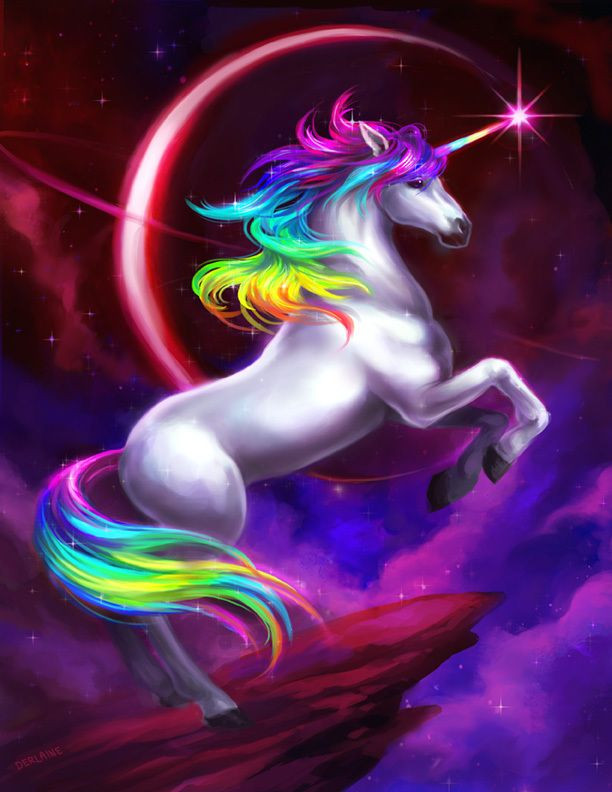 Image result for pictures of unicorns