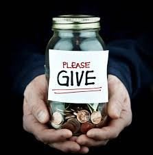 """How many times can one afford to hear, """"For just 63 cents a day [$19 a month], you can help ...."""""""