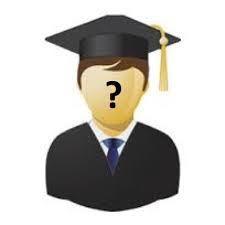 unknown grad student