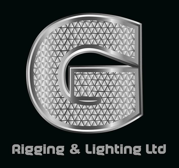 G Rigging & Lighting Ltd