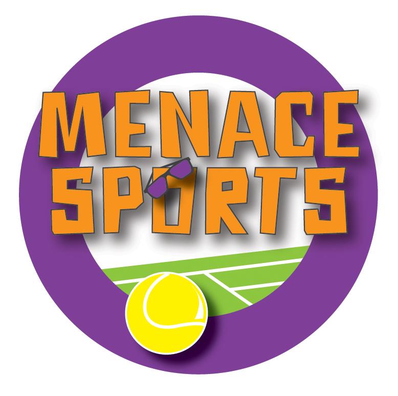 Menace Sports Tennis