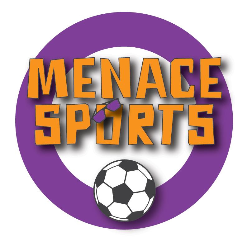 Menace Sports Football