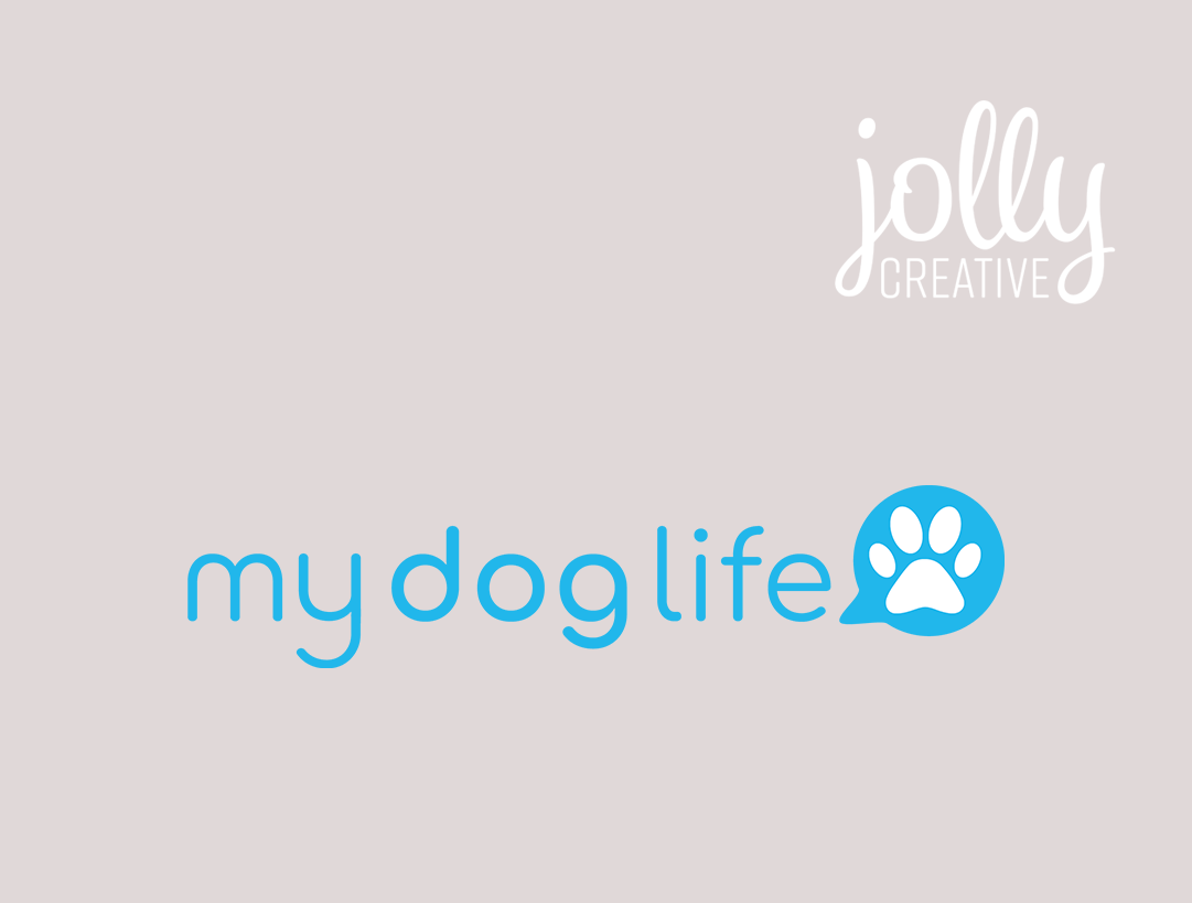 my dog life_web example