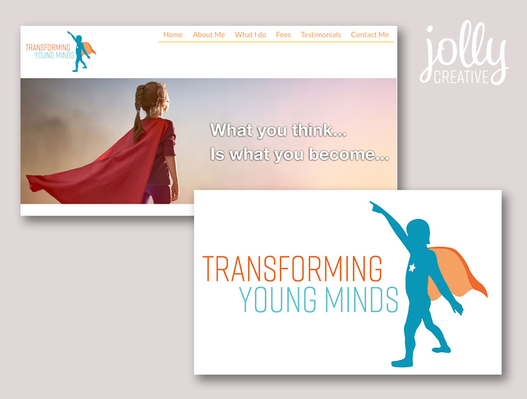 transforming young minds