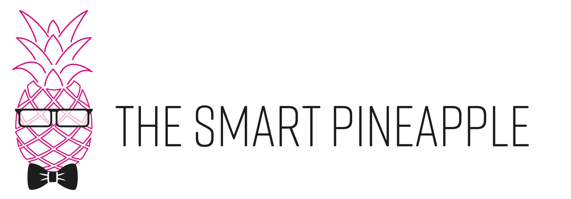 The Smart Pineapple