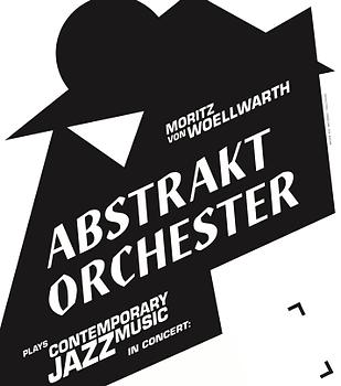 Abstrakt Orchester Moritz Von Woellwarth